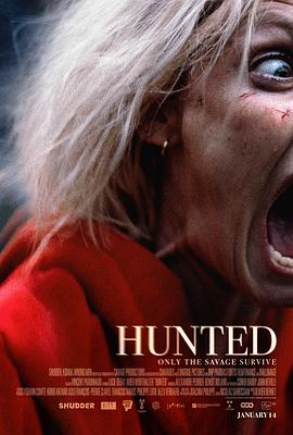 狩猎 Hunted2020